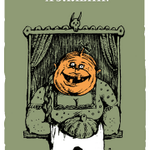 90 % РОССИЯН не празднуют Хеллоуин http://t.co/0KVCJ9cfRI