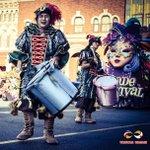 「PARADE de Carnival」????พาเหรดสุดรื่นเริง ณ ยูนิเวอร์แซลสตูดิโอเจแปน????????↓ http://t.co/37wE2sJRR7 #รีวิว #เที่ยว #ญี่ปุ่น http://t.co/RM790Tf33B