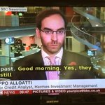 Watch Filippo Alloatti live on @BBCNews commenting on #RBS results http://t.co/pyRgGpX0tM