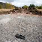 Премьер-министр ДНР Александр Захарченко заявил, что за последнее время обнаружены тела 286... http://t.co/l5kM6pBi27 http://t.co/bsOeU3zN83