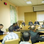 Владимир Быков «отчитал» коммунальщиков за плохую работу http://t.co/HlFPZor7ga #киров http://t.co/xH5iSS4IJJ