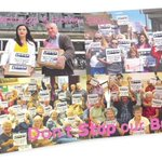 """To tell East Sussex County Council """"Dont Stop Our Bus"""" get your campaign postcards via https://t.co/05U7RGhS8O http://t.co/u1qewMq5wa"""