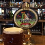 Its Halloween so come and try our witches brew. 50p off a pint 5pm-7pm. #happyhour #realale http://t.co/vdJau6ZQ8c