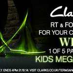 Our Megalights draw ends in 1 hour! RT & follow to enter (UK&ROI only) #win #freebiefriday http://t.co/6gK66mq6RZ
