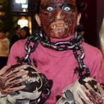モデル尾崎紗代子、面影なしの衝撃仮装を披露 http://t.co/OOh2xpbjqF #ハロウィン @osayo_osayo http://t.co/A1YZyahDv5