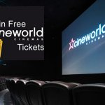 Our latest giveaway. Win Cinema Tickets for Cineworld. RT & Follow. http://t.co/WBHNnlPjlj #win #competition http://t.co/SrKqJmJHK6