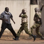 Caption this...Nigga is ready, doesnt care if you military #BurkinaFaso http://t.co/QLcy4OquwS