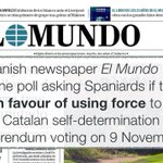 This is democracy in Europe in the 21st century? Are You crazy?  @EU_Commission @BarrosoEU http://t.co/dbJE9KiS0Q