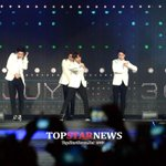 [TOPSTARNEWS] 141030 EXO-K at KBS Music Bank in Mexico http://t.co/m1GK41LZBa http://t.co/ne8pLK2w2w http://t.co/Nu04ImHe4P