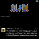 Fantastic tweet by @Aldi_Ireland today a real case of #marketing in the moment #crokeparkannouncement http://t.co/eca6qpW6Bj