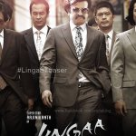 #Lingaa Brand New Poster mentioning #Teaser Releasing Tonight :) Make way for the King!! #Superstar #Rajinikanth http://t.co/ISiTam9j0S