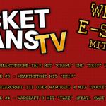 """Wir starten morgen die """"E-Sport Wochen"""" mit @budnoob, Skip und Crawl von @myMYMcom, @TaKeSeN, @AiHonor und @SockeSC2 http://t.co/lWayzm9zZo"""