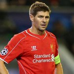 Steven Gerrard could leave @LFC in the summer to further his playing career: http://t.co/ikPCr5zMFZ http://t.co/8kapnZaLBg