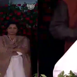 Shri @Dev_Fadnavis takes oath as new Chief Minister of Maharashtra. LIVE at http://t.co/GBZbvmNpfO. http://t.co/OotHLktdb6