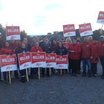 What a fantastic Red Wave this morning in CBS! @Rexhillier @DwightBallMHA #nlpoli http://t.co/PY9dQ3yRdz
