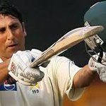 #YounisKhan - We are proud of you. Congratulations for making history for urself and #Pakistan #pakvsaus http://t.co/LuKwAJ9mnD