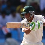Younus Khan goes to his double hundred in style! Is he Pakistans best ever batsmen? #PakvAus http://t.co/L5A3su79cz
