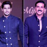 Sidharth Malhotra to take martial arts training from Akshay Kumar for his upcoming film 'Brothers'