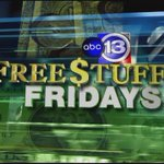 This might be the BEST #Free Stuff Friday Eva! #FreeStuff #free #TheOriginal #Houston #abc13 http://t.co/KvJ0EASBQX http://t.co/2YZT31vgNA