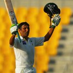 Congrats to Younas Khan on completing his double100.Example for youth & all that hard work can achieve all milestones http://t.co/7OKj6tvYWU