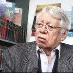 Fallece periodista y locutor @saldanajorge a los 82 http://t.co/1t1Yl4pDnX @AytoXalapa @VialidadXalapa