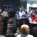 John Kasich on ohio works tour in Maumee. http://t.co/rdpqBCMQtb