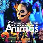 Excelente día a tod@s !!! Les esperamos en el Paseo de las Animas hoy por la noche !! http://t.co/FNpS7WqWIA