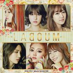 """LABOUM come back with """"What About You?"""" on Music Bank! http://t.co/UziCcPW6xk http://t.co/VPmX2EHD7o"""
