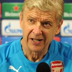 VIDEO: The @Arsenal manager discusses Champions League seeding changes http://t.co/WJ4qEmeBOY http://t.co/9WFXC5GZPl