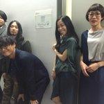 まもなくサカナクション!新曲「さよならはエモーション」をテレビ初披露! #Mステ http://t.co/kheIGblaqe