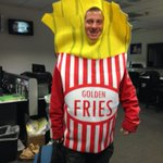 Watch out for golden fries in the sky @MikeKATU is in @KATU_Chopper2 this morning #liveonk2 http://t.co/82HnKtEk7V