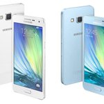 RT @IBNLiveTech: Samsung unveils the full metal unibody Galaxy A5 and Galaxy A3, its slimmest smartphones http://t.co/MiWxpZyMKn http://t.c…