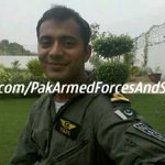 Lt. Yasir Abbas Shaheed ( Pak Navy). My Class Fellow. May His Soul Rest In Peace. Aameen. #Pakistan #ISI #SSG #CMR http://t.co/znxXR5wV06