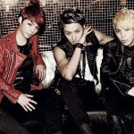 """""""@allkpop: A.cian make their comeback with """"Ouch"""" on Music Bank! http://t.co/Ujl5CWtdDb http://t.co/T8Zd2nLnUs"""" macam kesian je nama"""