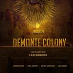 Here is exclusive First Look posters of #DemonteColony   Starring @arulnithitamil Direction:  Ajay Gnanamuthu