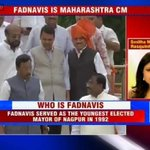 #CMFadnavis's Aunt: @Dev_Fadnavis is a learned leader http://t.co/zhqYzTDdMc