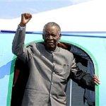 SMH RT @ANN7tv: Zambian ex-minister arrested for celebrating presidents death  http://t.co/Hyk8KjEXWv http://t.co/FvPj4nwNdP