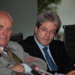 ++Paolo Gentiloni ministro degli esteri++ - http://t.co/3LzIwl74HN http://t.co/7djUmQO86Z