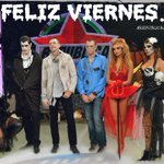 ¿Listos para la noche de brujas? #Halloween .@Felixatlante12 @albagalindo @caromacallister @saenznatalia http://t.co/P4t4ohXNmL