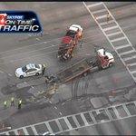 UPDATE: tow trucks on scene Belcher Rd @ Park Blvd, fatal motorcyle crash http://t.co/mhc95gmQWU