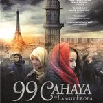99 CAHAYA DI LANGIT EROPA THE FINAL EDITION showing now in theaters. For schedule http://t.co/ctWyHQhKJO http://t.co/5n9LJTOdj7