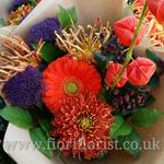 Happy Halloween! #southend #leighonsea bouquets only £15 http://t.co/VCWqFcjNYi