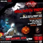 Do you want to attend the #RemyMartinHalloween Party Tonight At The Haunted House Lekki?  IT WILL ONLY BE THE BES... http://t.co/SOvnIwaJDS