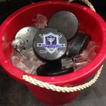 Pucks on ice for our first @HARBORCTR Cup tournament! Getting ready for the first game on Rink 1 #hockey #buffalo http://t.co/TXkZeAYr4N