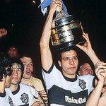 Hoy cumple años el capitán que levantó la Copa en la Bombonera. Hugo Ricardo Talavera, muchas felicidades! http://t.co/MwfiZV9kWf