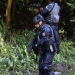 Confirman muerte de federal en labores de búsqueda de #normalistas http://t.co/9n2ylTeFwi http://t.co/0erwk65B91