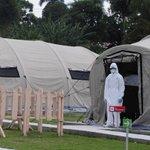Cuba 278 especialistas de 34 países en encuentro de carácter técnico para la prevención y el enfrentamiento al Ébola http://t.co/2KpgPi0hh5