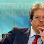 Farnesina, Paolo Gentiloni nuovo ministro degli Esteri Da Rutelli alla Rai: la carriera http://t.co/P2nHlYltwm http://t.co/OZO1hggPEn