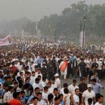 PM India @narendramodi is leading from the front ... #RunforUnity http://t.co/suXWrCKAjc