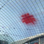 Reports that a witch fell off her broomstick must be true @TrinityLeeds #shock #horror http://t.co/PfeDZ1MmBi